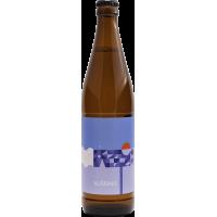 AUŠRINIS modernus lageras, 4.9 % 0,5l
