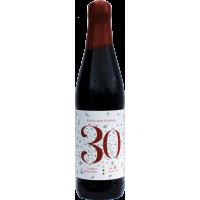 """""""30"""" ąžuolo statinėse brandintas vyšnių midaus alus, 11.0% 0,5l"""