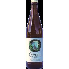 CYRULIS PILS pilsneris 4.9% 0,5l