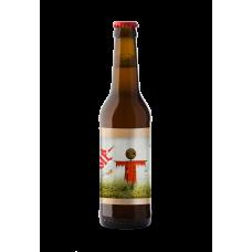 Buckwhat Queen - Lager 5.2% 330ml